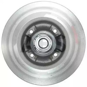 17542C A.B.S. Тормозной диск