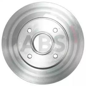 17542 A.B.S. Тормозной диск -1