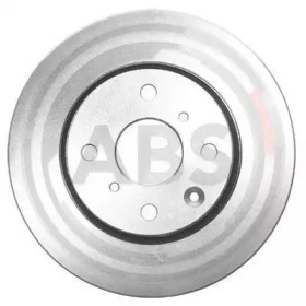 17591 A.B.S. Тормозной диск -1