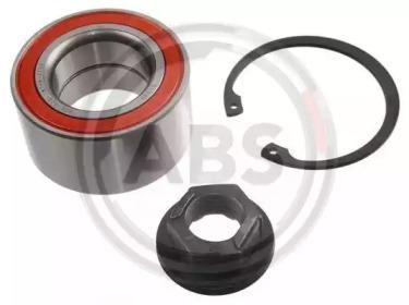 200381 A.B.S. Комплект подшипника ступицы колеса