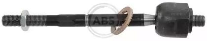 240576 A.B.S. Осевой шарнир, рулевая тяга