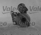 438095 VALEO Стартер -2