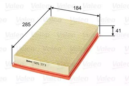 585373 VALEO