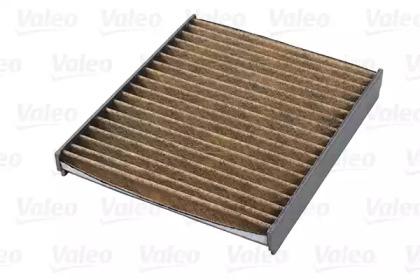 701009 VALEO FILTR KABINY VW A2/POLO/FABIA (PRZECIWPY -1
