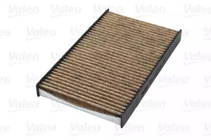701014 VALEO FILTR KABINY CITROEN C2/C3/C4 (PRZECIWPY -1