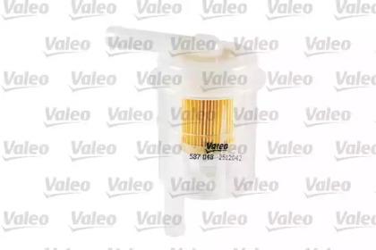 587048 VALEO Топливный фильтр -1