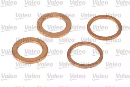 587202 VALEO Топливный фильтр -2