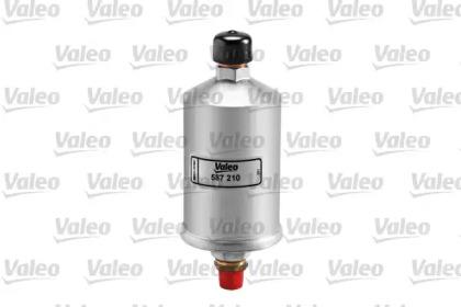 587210 VALEO FILTR PALIWA AUDI VW FIAT FORD -1