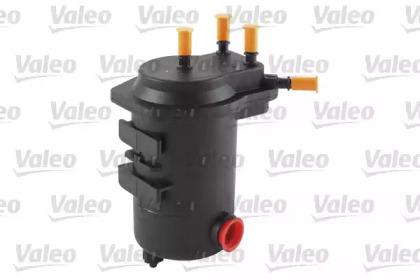 587504 VALEO Топливный фильтр -2