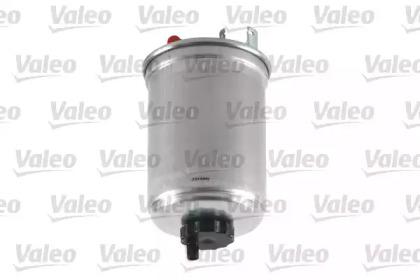 587513 VALEO FILTR PALIWA VW POLO 1.7D/1.9SDI/TDI SEAT SKODA -3