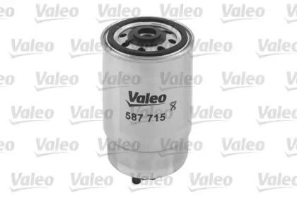 587715 VALEO FILTR PALIWA AUDI A4,A6 VW PASSAT 1.9TDI 00- -1