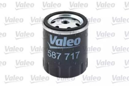 587717 VALEO Топливный фильтр -1