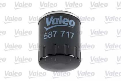 587717 VALEO Топливный фильтр -2