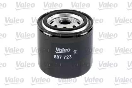 587723 VALEO Топливный фильтр -1