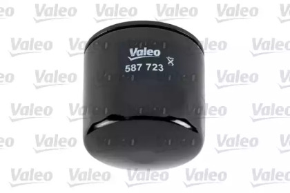 587723 VALEO Топливный фильтр -2