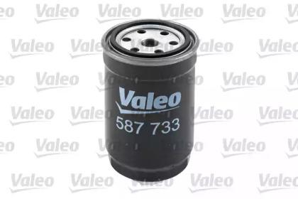587733 VALEO Топливный фильтр -1