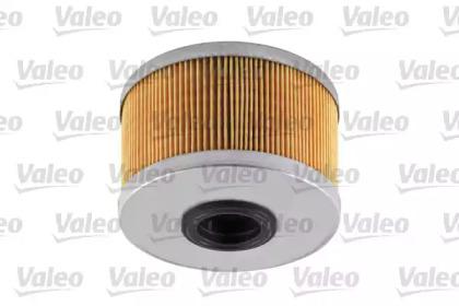 587906 VALEO FILTR PALIWA RENAULT CLIO 1.9D 98- -2