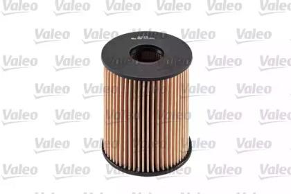 586516 VALEO Масляный фильтр -1