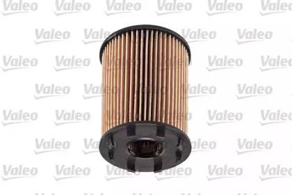 586516 VALEO Масляный фильтр -2