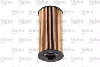 586578 VALEO Масляный фильтр -2