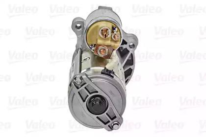 438165 VALEO Стартер -1
