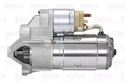 438193 VALEO Стартер -2