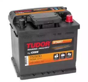 TN500 TUDOR