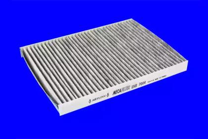 EKR7004 MECAFILTER Фильтр, воздух во внутренном пространстве