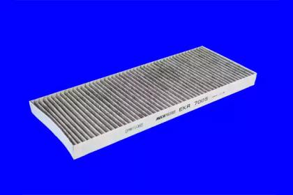 EKR7005 MECAFILTER Фильтр, воздух во внутренном пространстве