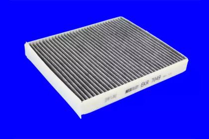 EKR7049 MECAFILTER Фильтр, воздух во внутренном пространстве