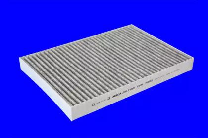 EKR7092 MECAFILTER Фильтр, воздух во внутренном пространстве