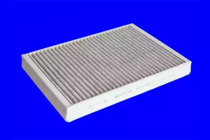 EKR7236 MECAFILTER Фильтр, воздух во внутренном пространстве