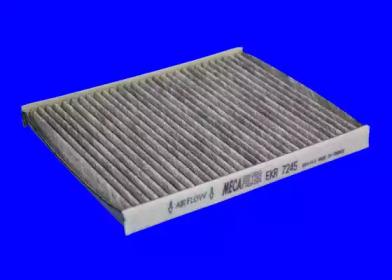EKR7245 MECAFILTER Фильтр, воздух во внутренном пространстве