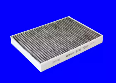 EKR7269 MECAFILTER Фильтр, воздух во внутренном пространстве