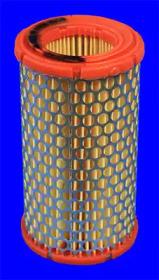 EL3023 MECAFILTER Воздушный фильтр