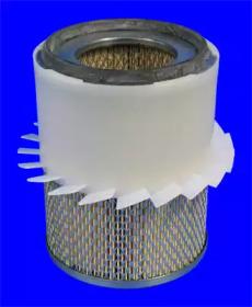 EL3804 MECAFILTER Воздушный фильтр