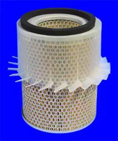 EL3813 MECAFILTER Воздушный фильтр