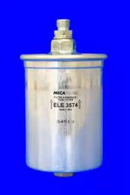 ELE3574 MECAFILTER Топливный фильтр