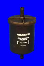 ELE3652 MECAFILTER Топливный фильтр