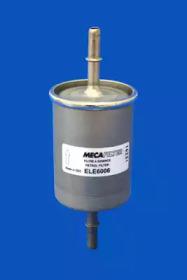 ELE6006 MECAFILTER Топливный фильтр
