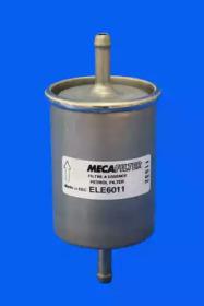 ELE6011 MECAFILTER Топливный фильтр