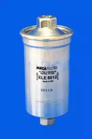 ELE6012 MECAFILTER Топливный фильтр