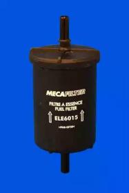 ELE6015 MECAFILTER Топливный фильтр