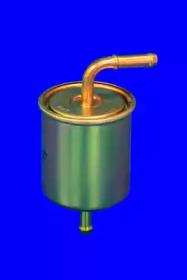 ELE6018 MECAFILTER Топливный фильтр