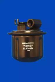 ELE6024 MECAFILTER Топливный фильтр