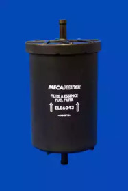 ELE6043 MECAFILTER Топливный фильтр
