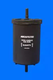 ELE6075 MECAFILTER Топливный фильтр