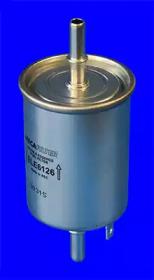 ELE6126 MECAFILTER Топливный фильтр