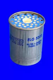 ELG5205 MECAFILTER Топливный фильтр