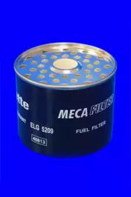 ELG5209 MECAFILTER Топливный фильтр